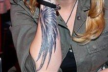 tatuaż Martyny