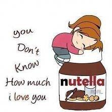 I realy love you! :)