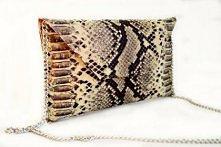 Kopertówka Snake Skin (proj. Pansy)