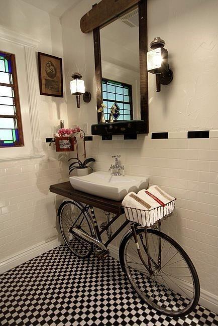 pomys na azienk na wystr j wn trz. Black Bedroom Furniture Sets. Home Design Ideas