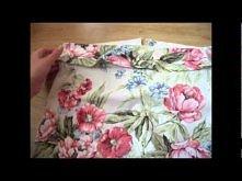 Jak uszyć spódnice podstawową
