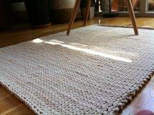 bawełna, sznurek i druty - kwintesencja skandynawskiego stylu