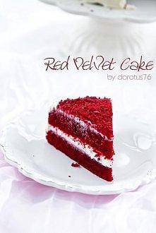 Red Velvet Cake ;)