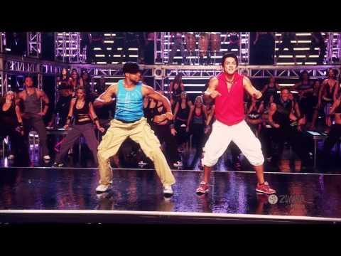 Dance, Dance, Dance Music Video - Zumba Fitness