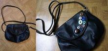 torebka z guzikami