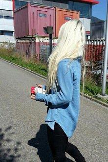 włosy<3