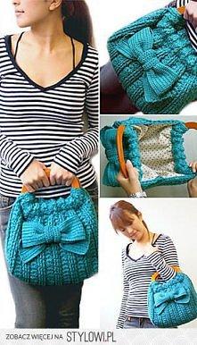 torba na drutach