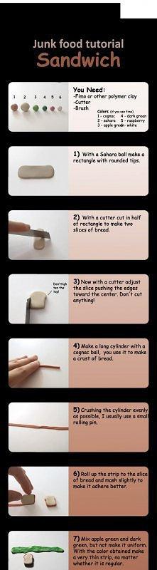 jak zrobić kanapke