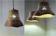 lampy z kapelusza