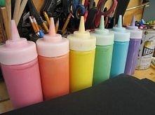 farby dla dzieci: 1 część s...