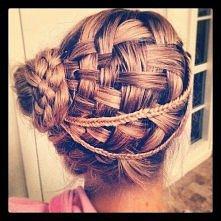 czy wystarczy cierpliwości na taką fryzurę?
