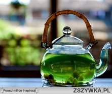 herbatka na jesienne dni
