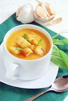 Zupa na przeziębienie. A w ...