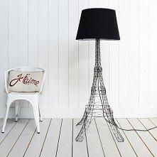 Eiffel Tower Floor Lamp  #p...