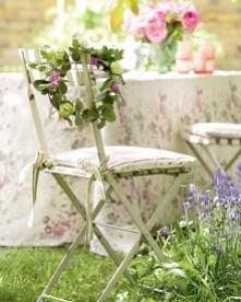 garden tea time