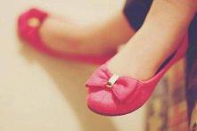 Słodkie balerinki