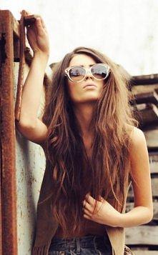 I co myślicie o tych włosach ?
