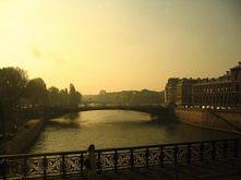 Sekwana-Paryż
