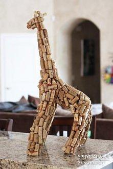żyrafa :)