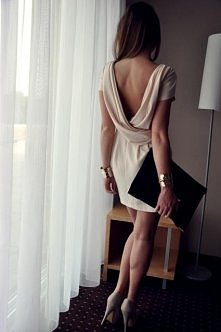 Elegancki outfit ;)