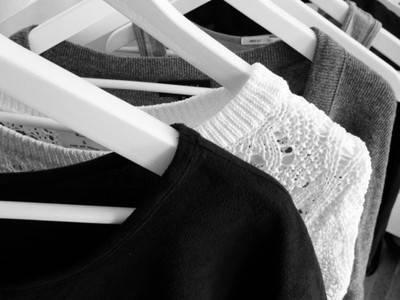 czy Wasze szafy wypełnione są już swetrami na mroźną zimę? :)