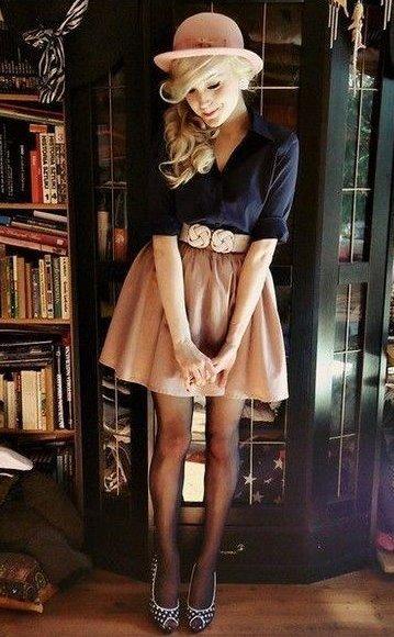 fajny styl:)