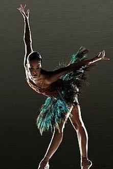 Zawsze marzyłam, by zostać baletnicą.