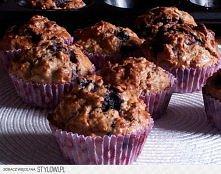Dietetyczne muffinki śniada...