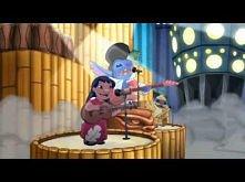 Leroy i Stitch pl(cały film)
