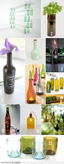 zastosowania butelek