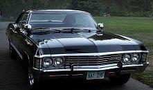 Chevrolet Impala 1967.A