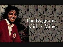"""The Girl Is Mine"" by Michael Jackson & Paul McCartney with Lyrics"