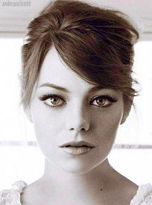 Emma Stone, co powiecie? cudowna jest!