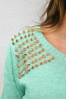 nie mogę znaleźć takiego sweterka :c