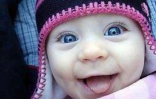 słodkie oczka . *.*