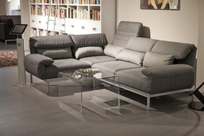 rolf benz plura na wn trze. Black Bedroom Furniture Sets. Home Design Ideas