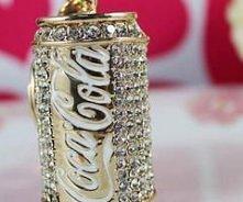 naszyjnik coca cola <3