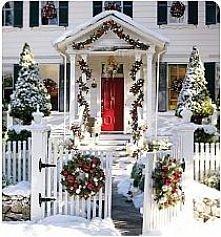 święta <3 mi się tak marzy taki dom że nie mogę chce taki ? <3 A wy chcecie go ? podoba się?
