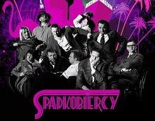 """""""Spadkobiercy"""" - ..."""