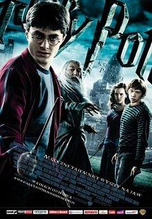 Harry Potter i książę półkr...