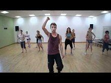 Zumba Dance Class - Foundat...