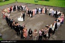 Pomysł na zdjęcie grupowe