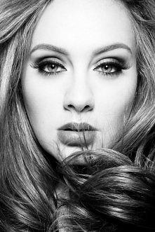 Adele. Uwielbiacie ją piosenki?