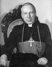 Sługa Boży Stefan kardynał Wyszyński