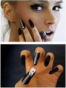 Zipper Nails  jak wam się p...