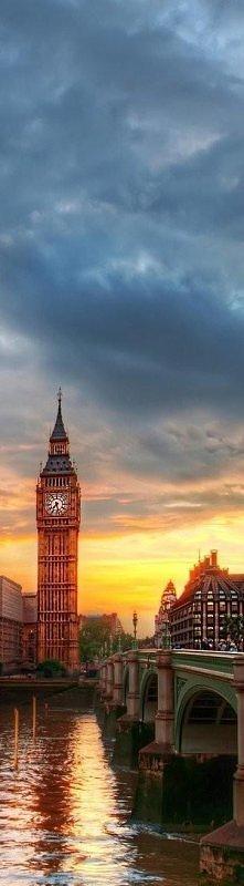 Londyn....