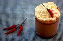 Gorąca czekolada z chilli - rozgrzewa maxymalnie !!!