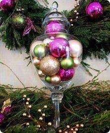 Kompozycja na Boże Narodzenie