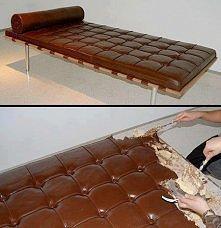 Sofa - tort :D Usiadłabym :D