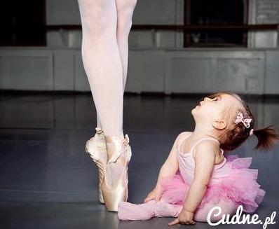 Baletnice. ;D